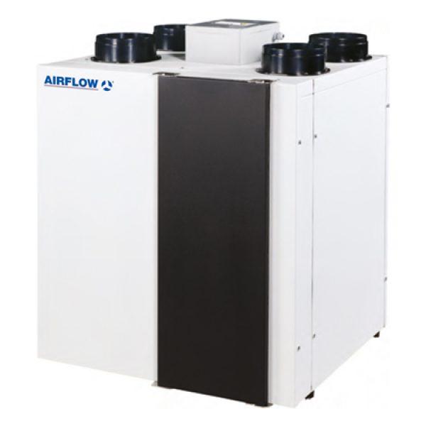 Airflow bv400 MVHR
