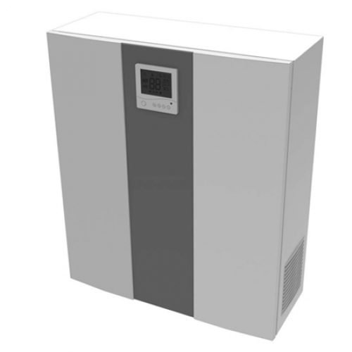 airflow duplexvent uno dv40 MVHR