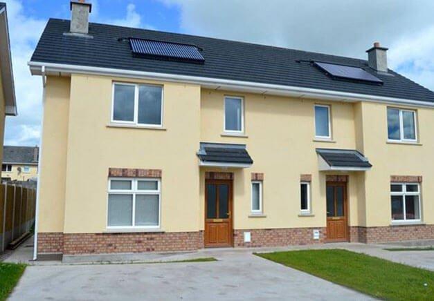 Shanowen housing development plan