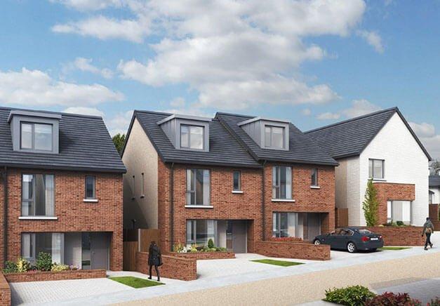 Knockrabo housing development plan
