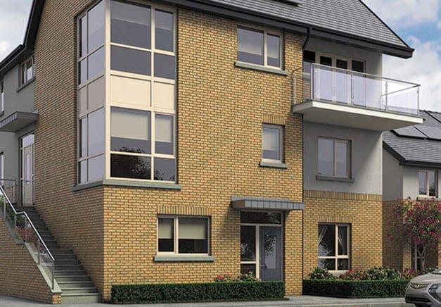 Abbots Grove housing development plan