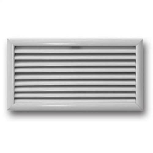 Aerhaus Louvre fire rated louvres