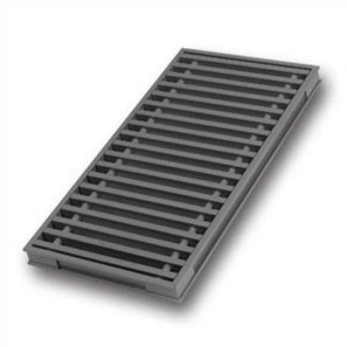 Aerhaus Louvre floor linear bar grilles