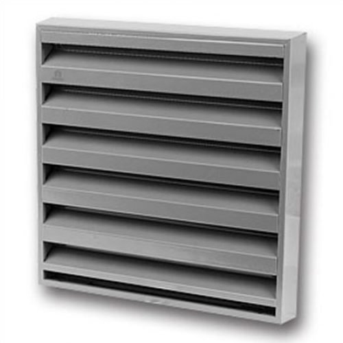 Aerhaus Louvres surface mounted Louvres