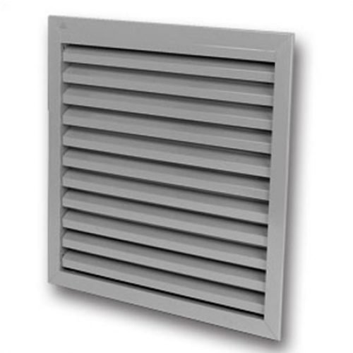 Aerhaus Louvres buil in wall Louvres